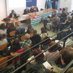 """Seminario """"Diventare insegnante"""" Università di Cassino - Cisl Scuola Frosinone ed Irsef Irfed Lazio"""