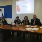 """Seminario """"ICF nel contesto scolastico"""" Irsef Irfed Lazio e Cisl Scuola Frosinone"""
