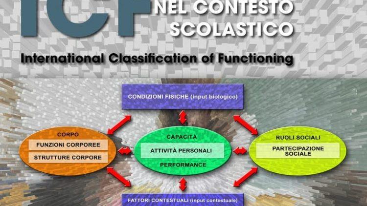 SEMINARIO ICF International Classification of Functioning NEL CONTESTO SCOLASTICO