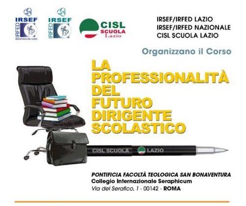 """""""CORSO DI PREPARAZIONE ALLA PROVA ORALE DEL CONCORSO A DIRIGENTE SCOLASTICO"""""""